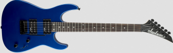 Jackson JS-12 Dinky Metallic Blue