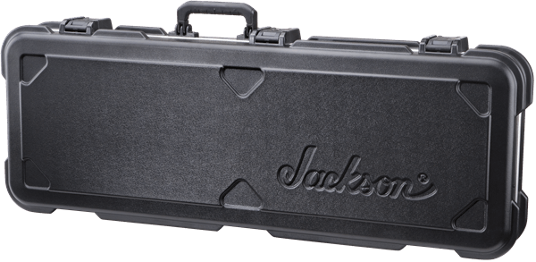 Jackson Gitarrenkoffer - Soloist, Dinky