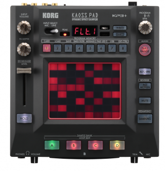 Korg Kaoss Pad KP-3 Plus