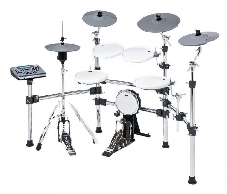 KAT KT4 E-Drumset
