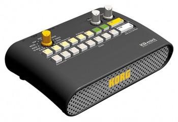 Korg KR Mini - Rhythmuscomputer