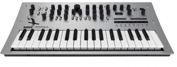 Korg Minilogue - Analoger Synthesizer