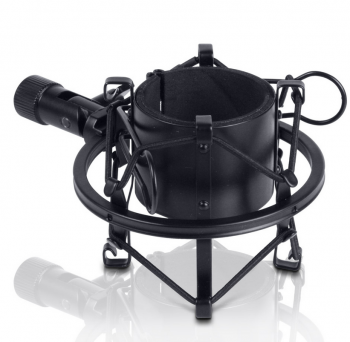 LD Systems DSM 45 B - Mikrofonspinne