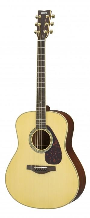 Yamaha LL6RM A.R.E. NT Westerngitarre