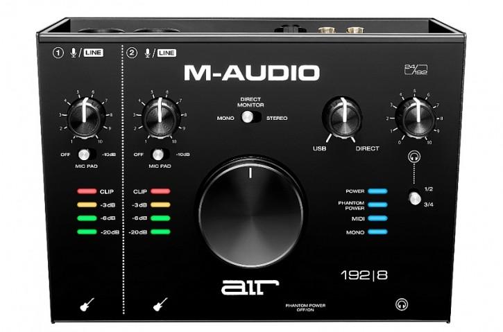 M-Audio AIR192x8