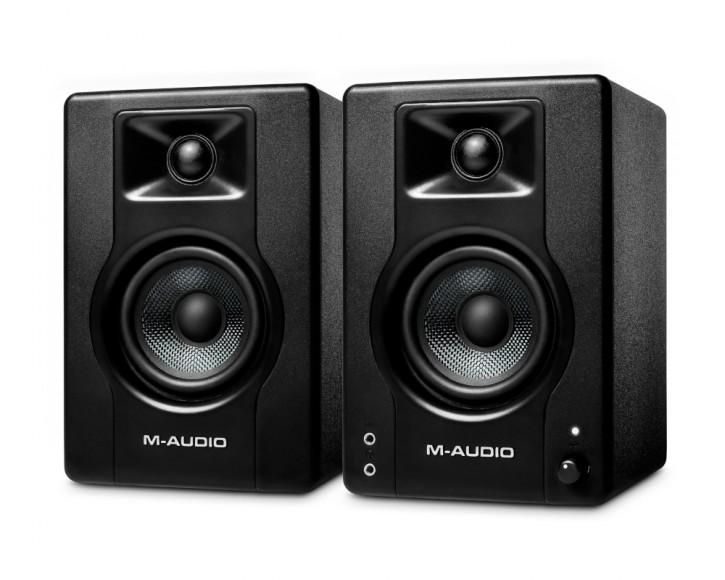 M-Audio BX3 Studiomonitor Paar