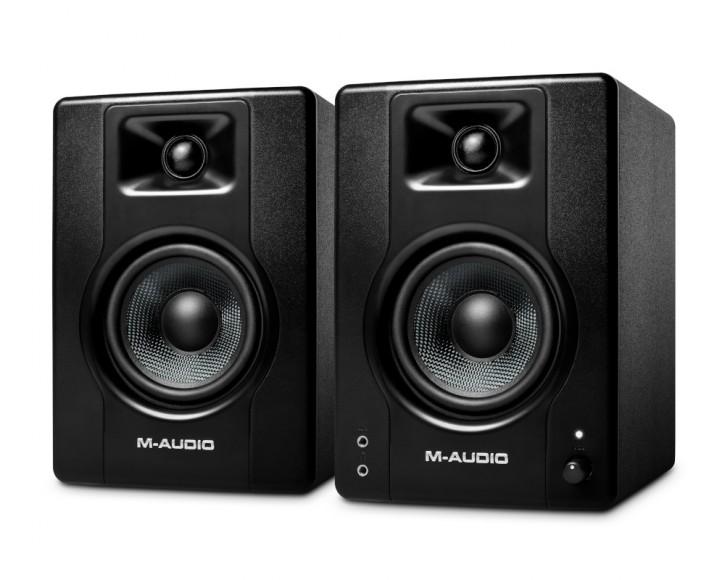 M-Audio BX4 Studiomonitor Paar