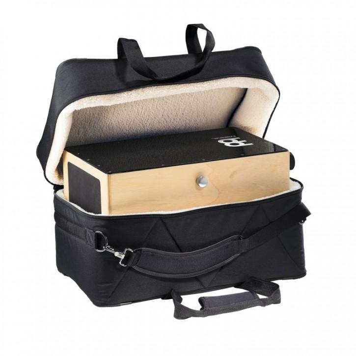 Meinl MDLXCJB Cajon Tasche Deluxe Bag