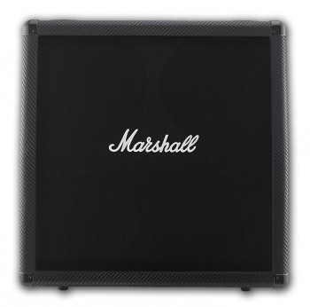 Marshall MG-412A CF schräge Gitarrenbox 120W