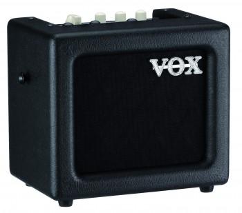 "Vox Mini 3 G2 ""schwarz"" Gitarrencombo"