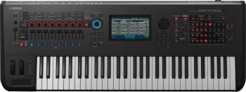 Yamaha Montage 6 B-Ware