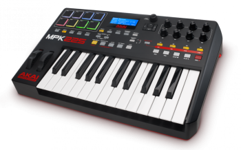 AKAI MPK 225 USB/Midi Performance Keyboard