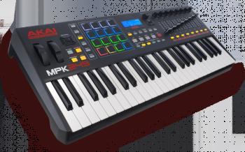 AKAI MPK 249 USB/Midi Performance Keyboard