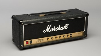 Vermietung Marshall JCM-800 100 W TOPTEIL RÖHRE pro Tag