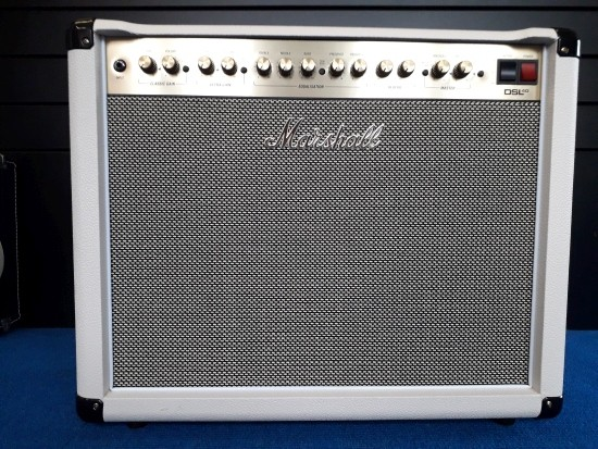 Marshall DSL-40CRD Combo Limited Edition