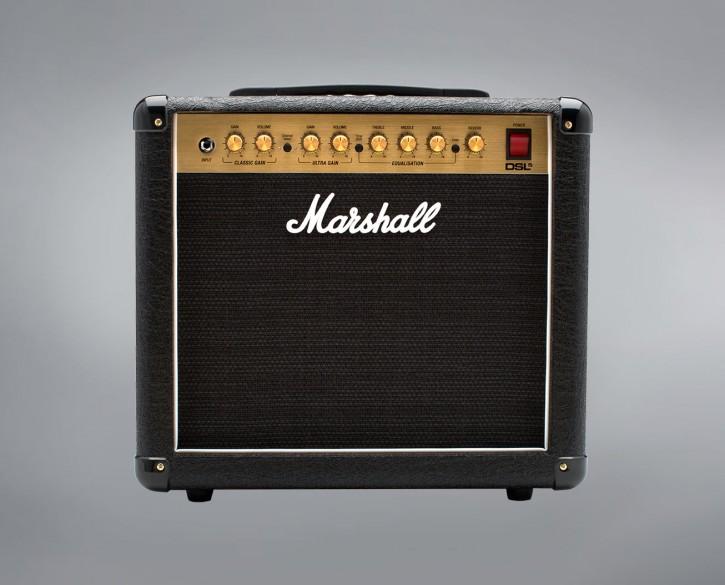 Marshall DSL-5CR Combo