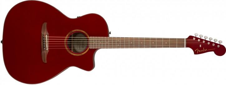 Fender Newporter Classic, HRRM (inkl. Tasche)
