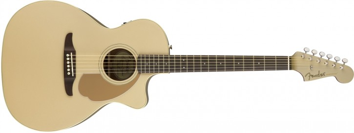 Fender Newporter Player, Champagne