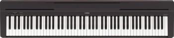 Yamaha P-45 schwarz Set 1 mit Stativ und Kopfhörer