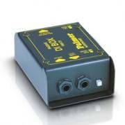 Palmer Pro Audionomix - passive DI-Box