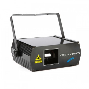 Proel PLLAS125G Crisis Laser Grün B-Stock
