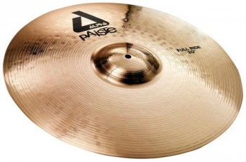 "Paiste Alpha Brilliant Full Ride 20"" - Showroom B-Ware"