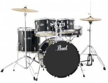 Pearl Roadshow RS505C/C31 - Jet Black