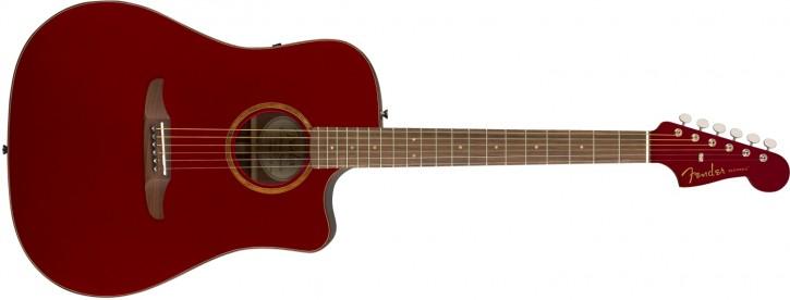 Fender Redondo Classic, HRRM (inkl. Tasche)