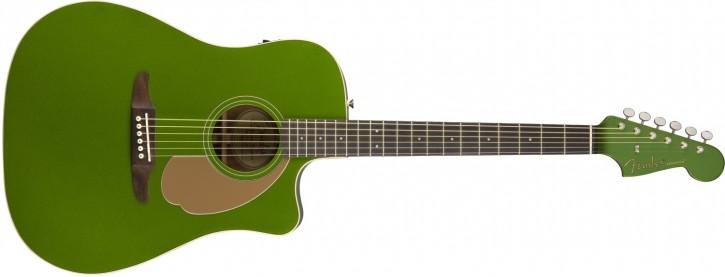 Fender Redondo Player, Electric Jade