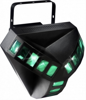 Stagg Tricorn LED Lichteffekt