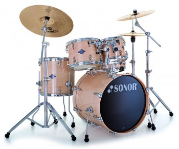 Sonor Select Force SEF 11 Stage 3 Set WM Maple
