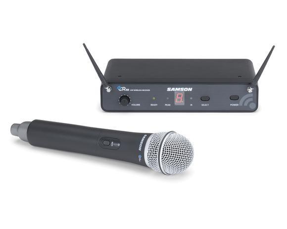 Samson Concert 88 Handheld System
