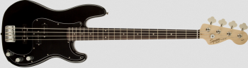 Squier Affinity Precision PJ-Bass BWB PG BLK