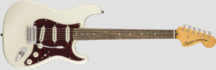 Squier Classic Vibe '70s Stratocaster - LRL OWT