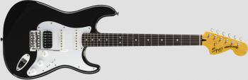 Squier Vintage Modified Stratocaster HSS RW Schwarz