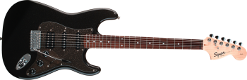 Squier by Fender Affinity Fat Stratocaster MBK