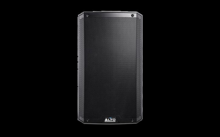 "Alto TS312 Aktiver 12"" Lautsprecher 2000 Watt"