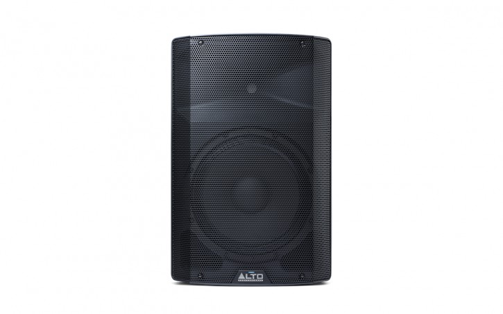 Alto TX212 Aktiver 2-Wege Lautsprecher 600 Watt