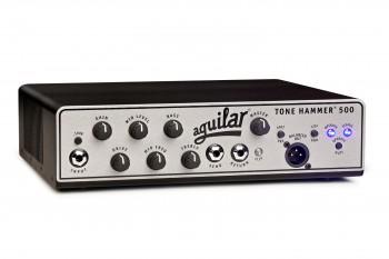 Aguilar Tone Hammer TH-500 Bass Topteil