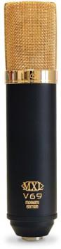 MXL V-69M Tube Mogami Edition - Röhrengroßmembranmikrofon