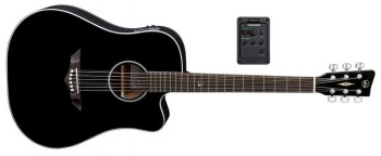 VGS RT-10C Black