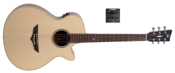 VGS RT-S Root - Natural Satin