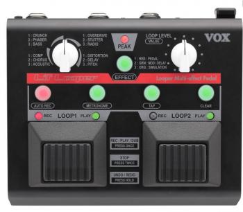 VOX Lil´ Looper