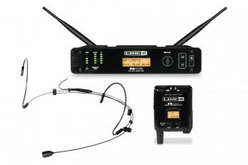 Line 6 XD-V75 HS TAN - Wireless System mit Kondensator Headsetmikrofon