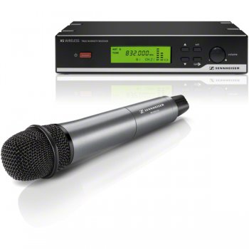 Sennheiser XSw 65 Vocal Set E-Band