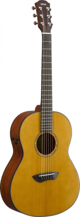 Yamaha CSF-TA TransAcoustic, Vintage Natur