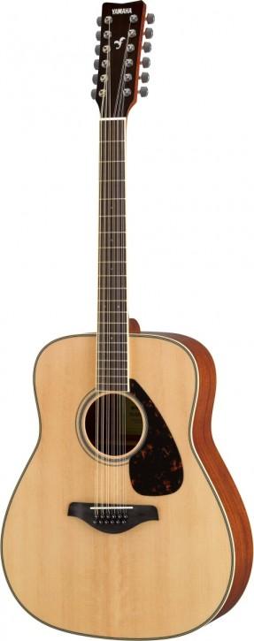 Yamaha FG-820-12 NT