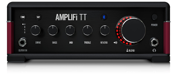 Line 6 Amplifi TT Guitarpreamp/USB Interface/Effekt