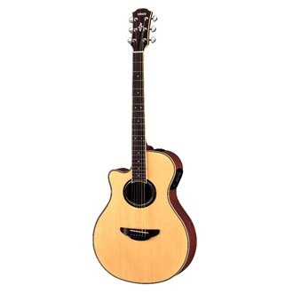 Yamaha APX-700 II LH - Linkshänder