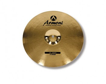 "Sonor Armoni AC 14C 14"" Crash"